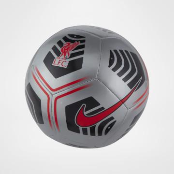 Footbal Air Max Silver