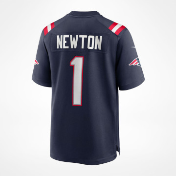Game Team Jersey - Cam Newton