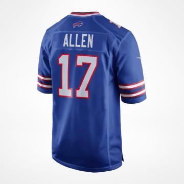Game Team Jersey - Josh Allen