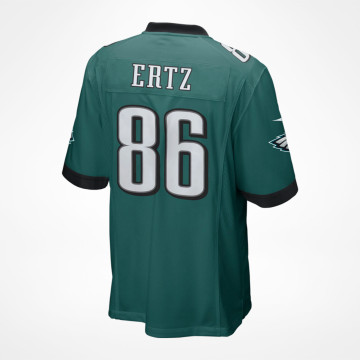 Game Team Jersey - Zach Ertz