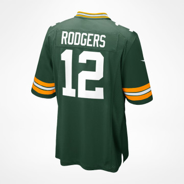 Home Game Jersey - Aaron Rodgers