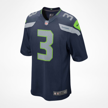 Home Game Jersey - Russell Wilson