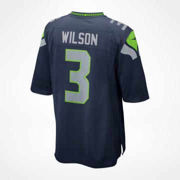 Game Team Jersey - Russell Wilson