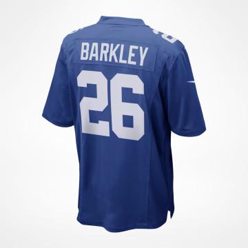 Game Team Jersey - Saquon Barkley