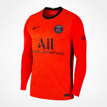 Home GK Jersey 2020/21