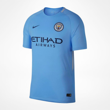 Home Jersey 2017/18