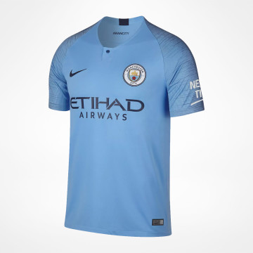 Home Jersey 2018/19