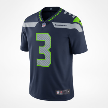 Home Limited Jersey - Russell Wilson
