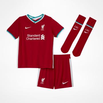Hjemmedrakt Barn Kit 2020/21