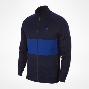 Jacka I96 - Mörkblå