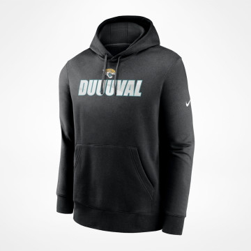Local Club Fleece Hoodie