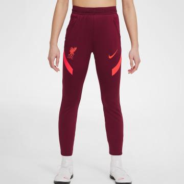 Pants Strike Gym Red - Junior