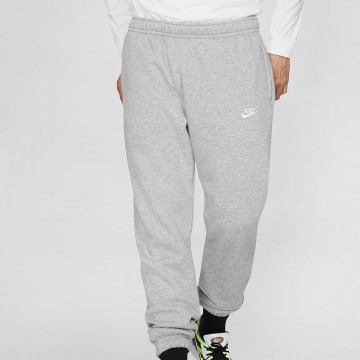 Club Sweatpants - Grey Melange