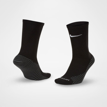Squad Crew Socks - Black