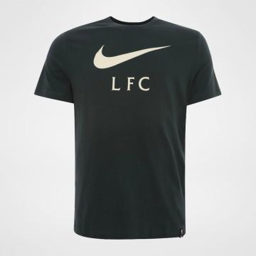 Swoosh Club T-shirt - Green