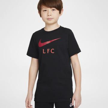 T-shirt Swoosh Club - Junior