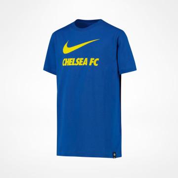 Swoosh Club T-shirt - Junior