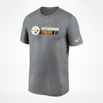 T-shirt Conference Legend - Grey