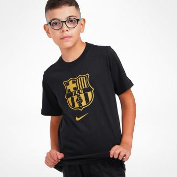 T-shirt Crest - Junior