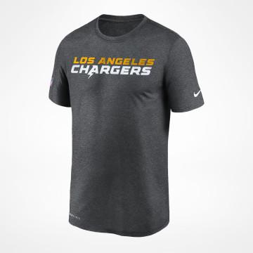 T-shirt Sideline Legend - Grey
