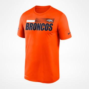 T-shirt Sideline Legend - Orange