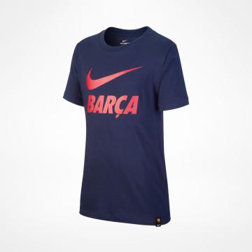T-shirt Training Ground - Junior