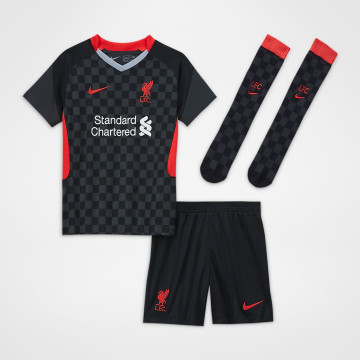 Third Mini Kit 2020/21