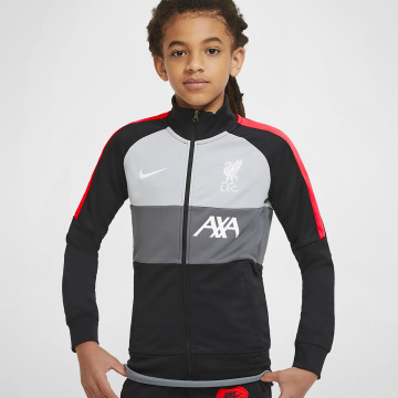 Track Jacket Junior i96 Anthem