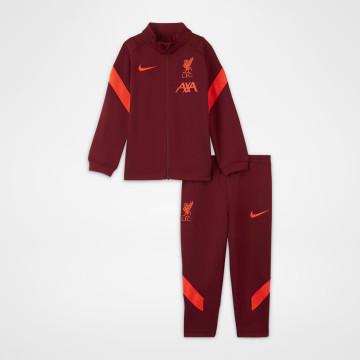 Fotbollstracksuit Strike - Baby