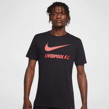 Training Ground Tee - Black