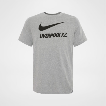 Training Ground Tee Junior - Grey