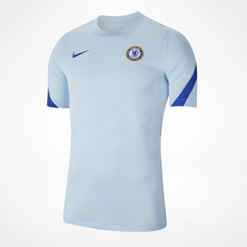 Training Top Strike - Light Blue