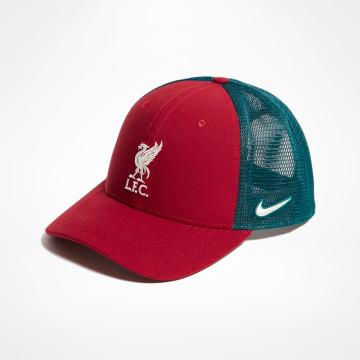Trucker Cap Arobill - Gym Red