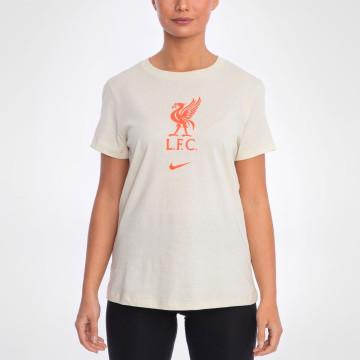 T-paita Evergreen Kerma - Naiset