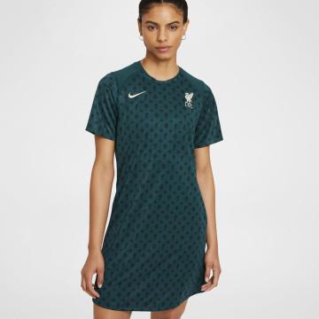 Womens Jersey Dress