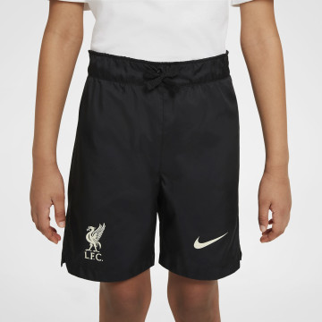 Woven Shorts - Junior