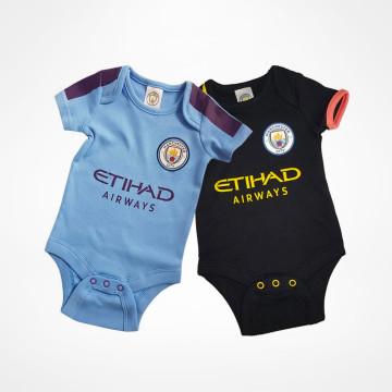 2 Pack Baby Bodysuit PL