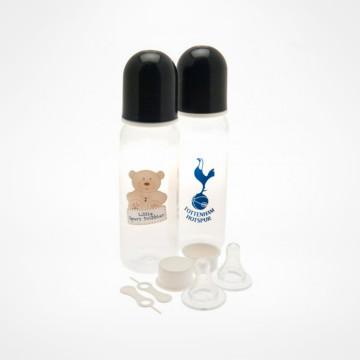 2-Pack Nappflaskor