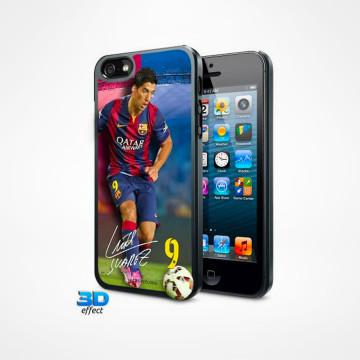 3D iPhone 5 Skal - Suarez