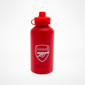 Drickflaska Aluminium - Röd