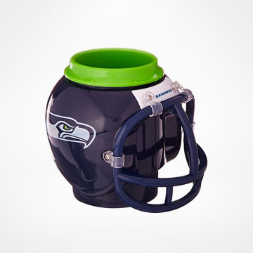 Fan Mug Helmet