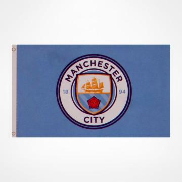 Flagga Crest