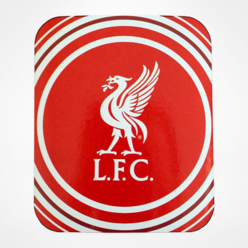 Fleece Liverbird