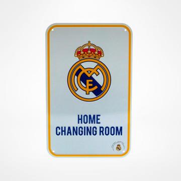 Skylt Home Changing Room