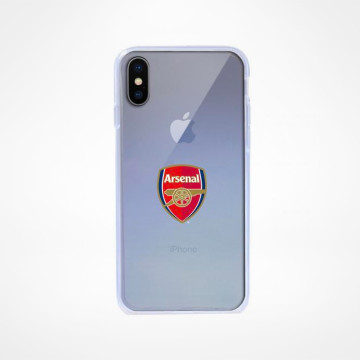 iPhone X Muovikotelo TPU