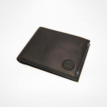 Plånbok Leather