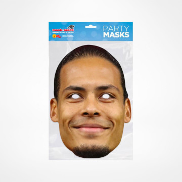 Mask Virgil Van Dijk