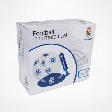 Fotbollsset Mini Match