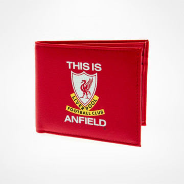 Plånbok This Is Anfield