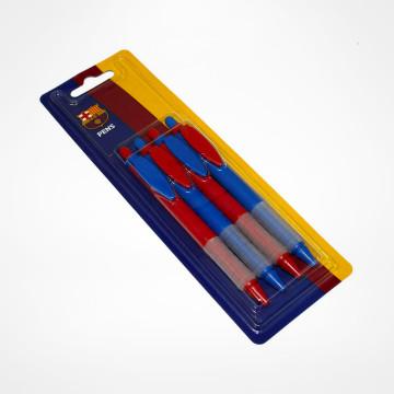 Pen Set 4-pack